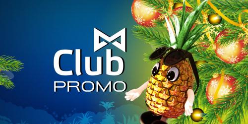 ClubPromo